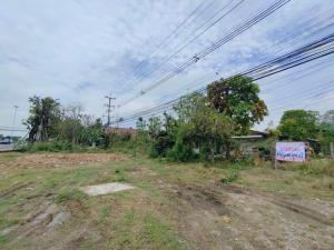 ขายที่ดินนครปฐม พุทธมณฑล ศาลายา : ขายด่วน!! ที่ดิน 14 ไร่ ติดถนนเพชรเกษม นครปฐม