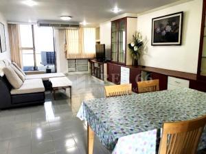 For RentCondoSukhumvit, Asoke, Thonglor : For rent Supalai Place Sukhumvit 39 Nearby Phromphong BTS station