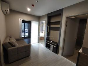 For RentCondoPinklao, Charansanitwong : Condo for rent: The Parkland Charan - Pinklao ,1 bedroom 1 bathroom