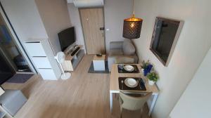 For RentCondoBangna, Lasalle, Bearing : Room for rent Ideo O2 (BTS Bangna Station)