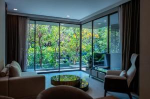 For RentCondoSukhumvit, Asoke, Thonglor : #Forrent For rent Fynn Sukhumvit 31 luxury condo, beautiful decoration. Feel like at home BTS Asoke