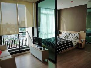 For RentCondoRatchathewi,Phayathai : Condo for rent, The Capital Ratchaprarop-Vibhavadi, Phaya Thai area