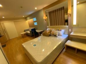 For RentCondoPattaya, Bangsaen, Chonburi : For rent Lumpini Naklua Wongamat (Pattaya) 9000 / month (including common fee)