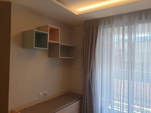 For SaleCondoRatchathewi,Phayathai : Condo for sale, Maestro 12, Phetchaburi, Thung Phaya Thai, Ratchathewi, 1 bedroom with cheap.