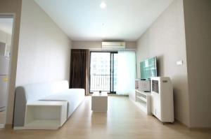 For RentCondoThaphra, Wutthakat : Condo for rent The Parkland Petchkasem-Thapra Soi Petchkasem 5/2 Wat Tha Phra, Bangkok Yai, 2 bedrooms with cheap.