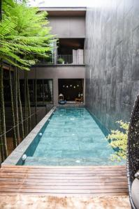 For SaleHouseLadprao 48, Chokchai 4, Ladprao 71 : Luxury home for sale After Central East Ville Nak Niwat 21 ready to move in.