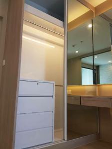 For RentCondoRatchathewi,Phayathai : Condo for rent, Ideo Q Ratchathewi, Soi Phetchaburi 9, Phaya Thai Road, Ratchathewi, 1 bedroom with cheap.