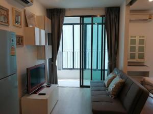 For RentCondoSiam Paragon ,Chulalongkorn,Samyan : Condo for rent, Ideo Q Chula-Samyan, Rama IV, Wang Mai, Pathumwan, Studio room available, cheap