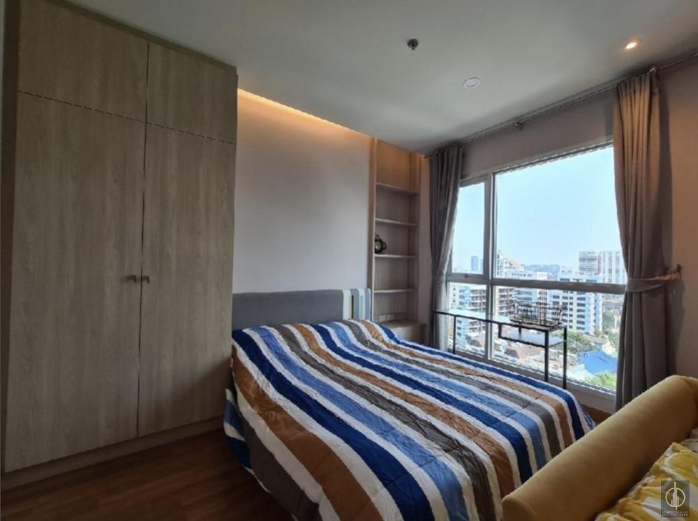For RentCondoSapankwai,Jatujak : G 5924 💛 For rent Lumpini Park Vibhavadi-Chatuchak Ready to move in