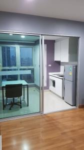 For RentCondoRatchadapisek, Huaikwang, Suttisan : Condo for rent, Centric Ratchada - Suthisan, Soi Yim Uppatham, Din Daeng, Din Daeng, 1 bedroom with cheap.