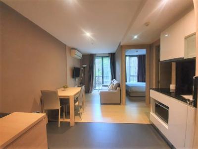 For RentCondoSilom, Saladaeng, Bangrak : Klass Silom condominium for rent  in silom