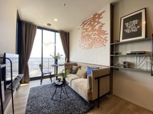 For SaleCondoSukhumvit, Asoke, Thonglor : Condo for sale OKA HAUS Sukhumvit 36, near BTS Thonglor, near Maleenont Tower, size 26.64 square meters, 1 bedroom, popular location, Sukhumvit, Asoke, Thonglor, Ekamai, Phrom Phong, Prasanmit, new condo, beautiful room, great value.