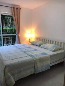 For RentCondoBangna, Bearing, Lasalle : ให้เช่า i Condo Sukhumvit 105 ห้องตกแต่งใหม่ พร้อมอยู่