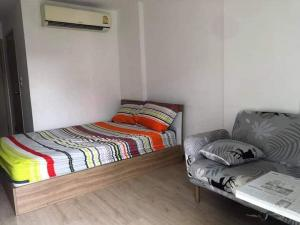 For RentCondoOnnut, Udomsuk : For rent Elio Sukhumvit 64 near BTS Punnawithi