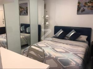 For RentCondoSukhumvit, Asoke, Thonglor : Urgent rent 🔥 Big room, beautiful decoration, good location, Condo 39 Suites (39 Suites) ❗️ near BTS Phrom Phong ❗️