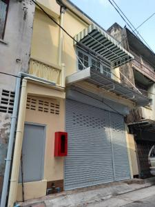 For RentHouseRatchadapisek, Huaikwang, Suttisan : Urgent rental ❗️ new hand made 1 large area ถ️ commercial building - commercial building Prachasongkroh Road ❗️ near University of the Chamber of Commerce ❗️ near Huai Khwang MRT ❗️