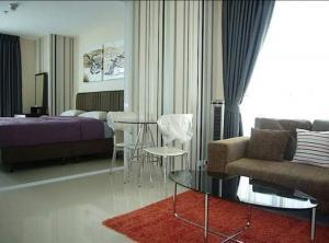 For RentCondoOnnut, Udomsuk : 🔥 For Rent corner unit 1 Bedroom + Bathtub 🔥 _Condo Life @ Sukhumvit 65_BTS: Phra Khanong 150 m.
