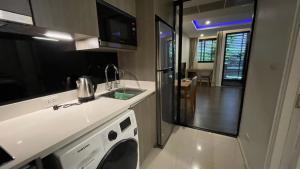 For RentCondoNana, North Nana,Sukhumvit13, Soi Nana : Studio room for rent, Circle Rein Sukhumvit 12 project