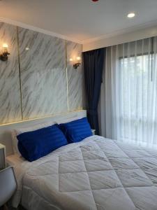 ขายคอนโดวิภาวดี ดอนเมือง หลักสี่ : ขายคอนโดใหม่ รีช พหลโยธิน52 (Reach Phaholyothin 52) บิ้วอิน แบบ  Walk in Closet พร้อมอยู่ ห้องสวยมาก  1.68 ล้านบาท