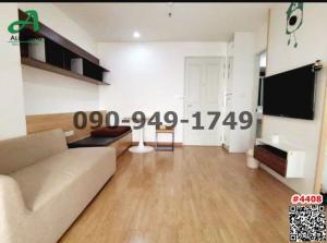 For RentCondoSapankwai,Jatujak : Condo for rent U Delight U-Delight @ Chatuchak Station