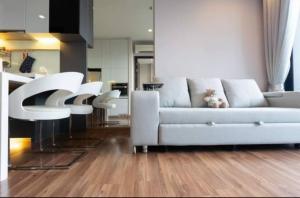 ขายคอนโดรัชดา ห้วยขวาง : 🔥 ขาย 1 ห้องนอน เจ้าของอยู่เอง ไม่เคยปล่อยเช่า สวยเหมือนใหม่  🔥_ คอนโด ไอวี่ แอมพิโอ  MRT ศูนย์วัฒนธรรม 250 ม.