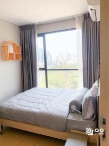 For RentCondoRama9, RCA, Petchaburi : For Rent Lumpini Suite Phetchaburi-Makkasan - 1Bed , size 27 sq.m., Beautiful room, fully furnished.