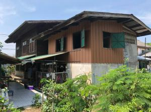 For SaleHouseChiang Mai, Chiang Rai : ขายบ้านไม้(ขายเฉพาะไม้)เท่านั้น
