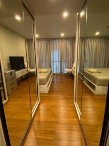 For RentCondoWitthayu,Ploenchit  ,Langsuan : Condo for rent, Na Vara Residence, Soi Langsuan, Lumpini, Pathumwan, 1 bedroom with cheap.