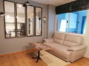 For SaleCondoLadprao, Central Ladprao : Condo for sale, Sim Vibha - Ladprao, Soi Chom Phon, Chatuchak, 1 bedroom with cheap.