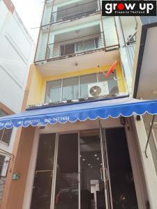 For RentShophouseOnnut, Udomsuk : GPR10542 for rent ⚡️Home office Onnut46💰 for rent 35,000 bath💥 Hot Price