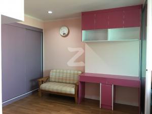 For RentCondoSapankwai,Jatujak : Urgent rent 🔥 Good location, super cheap, beautiful decoration, Lumpini Place Phahon-Saphan Khwai Condo ❗️ near BTS Saphan Kwai ❗️
