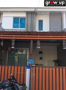 For RentHouseLadkrabang, Suwannaphum Airport : GPR10543 for rent ⚡️Baan Pruksa 86 / 3💰 for rent 8,500 bath💥 Hot Price