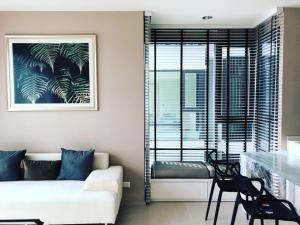 For RentCondoSukhumvit, Asoke, Thonglor : [ For Rent ] Rhythm Sukhumvit 42, BTS Ekamai, 1 Bedroom 48 sqm