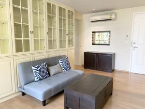 For RentCondoOnnut, Udomsuk : 1 BR (61.48 sq.m.) Condominium at HIVE Sukhumvit 65 for RENT/SALE
