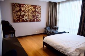 เช่าคอนโดสุขุมวิท อโศก ทองหล่อ : 🔥Fullerton for Rent 3 Bedrooms #PN-00004016