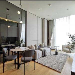 For RentCondoWitthayu,Ploenchit  ,Langsuan : Beautifully Decor ++ Chidlom 28 ++ Great Location ++ BTS Chidlom ++ Available @ 45800 🔥