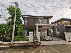 เช่าบ้านเชียงใหม่ : ให้เช่าบ้านในโครงการ สีวลี สันกำแพง เชียงใหม่ ใกล้มหาลัยพายัพ เดินทางสะดวก ใกล้เมือง บ้านเช่าเชียงใหม่