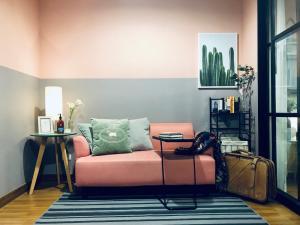 For RentCondoOnnut, Udomsuk : 🔥🔥 Cashback 500 ฿ for rent Regent Home Sukhumvit 81, size 28 sq.m., 3rd floor, 1 bedroom, 1 bathroom, BTS On Nut [Code:A169]