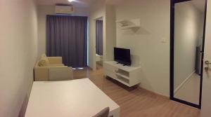 For RentCondoChengwatana, Muangthong : Condo for rent at De Zone Chaengwattana 23.