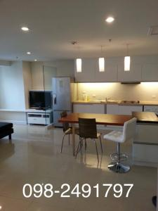 For RentCondoWitthayu,Ploenchit  ,Langsuan : Condo for rent, radio complex, ready to move in, good price