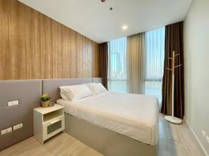 เช่าคอนโดสุขุมวิท อโศก ทองหล่อ : For Rent!!! Movenpick Residences Ekamai 72 sq.m (Floor7)