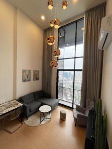 For RentCondoSukhumvit, Asoke, Thonglor : 1 Bed duplex at Maru Ekamai
