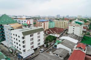 For SaleBusinesses for saleBang Sue, Wong Sawang : 5 Storey 46 Room 113 Sq.W Apartment for SALE at Petcharat Road (Prachachuen 8) Just 400 Meters from Durakijbundit University!!
