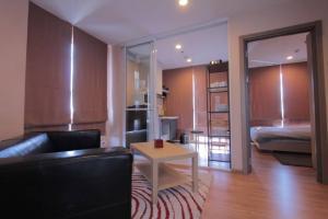 For SaleCondoOnnut, Udomsuk : Condo for sale The Base Sukhumvit 77 1 bedroom only 3 million baht.