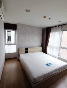 For SaleCondoSathorn, Narathiwat : Condo for sale Fuse Chan-Sathorn, 2 bedrooms, 25th floor, corner room, view of Rama 9 Bridge.
