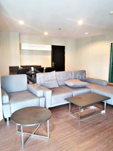 For RentCondoRama9, RCA, Petchaburi : For rent Belle Grand Rama 9 Nearby MRT Phra Ram 9
