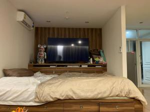 For RentCondoSiam Paragon ,Chulalongkorn,Samyan : Luxury condo in the heart of the city, next to MRT, near department stores Near educational institutions, convenient transportation