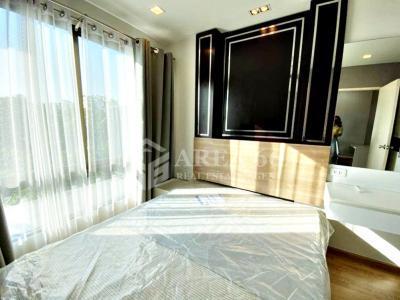 For SaleCondoRama9, RCA, Petchaburi : For Sale Casa Condo Asoke - Dindaeng Nearby BTS Victory Monument and MRT Huai Khwang