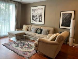 For RentCondoSathorn, Narathiwat : Condo Nunthasiri for Rent, 3 Bedrooms 3 Bathrooms, 155 Sq.m., MRT Lumpini