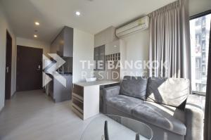 For SaleCondoRama9, Petchburi, RCA : Hot Price!!! RHYTHM Asoke @5.55MB - 2 Beds Fully Furnished Condo for Sale Near MRT Phra Ram 9